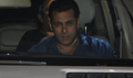 Salman Khan Snapped With Family At LIghtbox