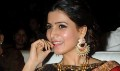 Samantha @ S/O Satyamurthy Audio Function