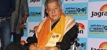 Shashi Kapoor Felicitated At Jagran Film Festival