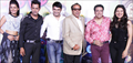 Dharmendra and Govinda at Second Hand Husband launch