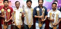 Ajantha Fine Arts Sivaji Awards To Sethu Boomi Film