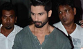 Shahid Kapoor Snapped On The Sets Of Jhalak Dikhla Jaa