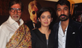 Shamitabh Interviews At Mehboob