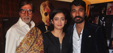 Shamitabh Video