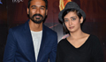 Akshara Hasan And Dhanush Promote Shamitabh