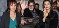 Shamitabh Screening With Cast And Crew