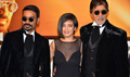 Shamitabh Movie Trailor Launch