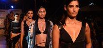 Shivan Narresh Show At AIFW 2015