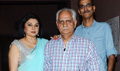 Ramesh SIppy With Family At SHolay's 40th Year Celebrations