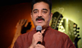 Kamal Haasan At Mandolin Shrinivas Birthday Anniversary
