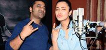 Shruti Hassan Sings For Puli