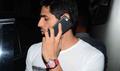 Sidharth Malhotra Snapped At Shakun Batra's Untitled Movie's Look Test