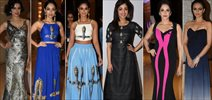 Yaami Gautam, Ileana D'Cruz And Others Walk For 'Ramp for Champs' Celebrity Fashion Show
