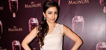Soha Ali Khan at Magnum New Fl...