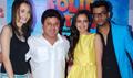 Solid Patels Movie Press Meet