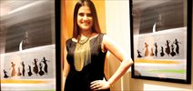 Sona Mohapatra Performs For The International F1 Teams Hosted By MRF