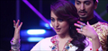 Sonakshi Sinha performs on Nachan Farrate on Indian Idol