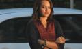 Sonakshi Sinha Shoots For Akira At Marine Drive