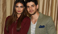 Sooraj And Athiya Snapped At Hero Promotions