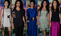 Celebs At Special Screening Of Margarita With A Straw