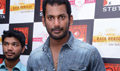 Vishal At The Inauguration of St Britto's Theatre Academy 's Theatre Play
