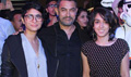 Aamir Khan, Kiran Rao, Ira Khan And Many More At Premiere of 'Star Wars The Force Awakens'