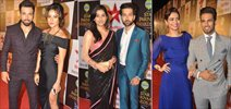 Star Parivar Awards 2015 - Red Carpet?