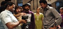 Strawberry Movie Shooting Spot