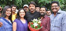 Actor Sudeep Birthday Celebration