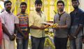 Trisha Illana Nayanthara Movie Pooja