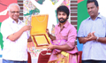 Trisha Illana Nayanthara Receives Big Applauses From Students