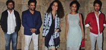 Tanu Weds Manu Screening With Kangana And Sonali Bendre
