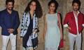 Tanu Weds Manu Screening With Kangana And Sonali Bendre