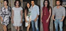 Tanu Weds Manu Returns Screening At Lightbox