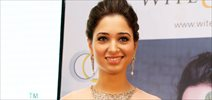 Tamannaah Bhatia launches her own jewellery line 'Witengold' in Hyderabad