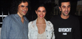 Tamasha Cast Goes To Watch A Play At Prithvi Theatre