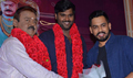 Tamilan Endra Sol Movie Launch