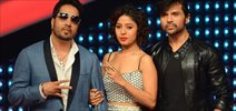The Voice Launch With Sunidhi And Other Singers