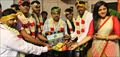 Thollaikkatchi Movie Pooja