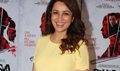 Tisca Chopra And Kay Kay Menon At Rahasya DVD Launch