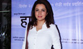 Tisca Chopra At Highway Ek Selfie Screening