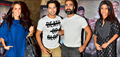 Varun Dhawan, Konkana Sen Sharma, Neha Dhupia And Others At Ranvir Shorey's Special Screening Of Titli