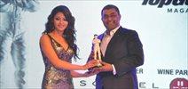 Celebs grace Top Gear Auto Awards