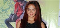 Esha Deol at the trailer launch of Barefoot Goa