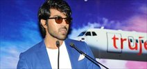 Ram Charan is not Bruce Lee!