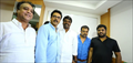 Uttama Villain Release Press Meet