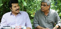 Mammootty And Kamal At Utopiayile Rajavu Movie Shooting Location