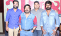 Vaalu Movie Success Meet