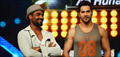 Varun Dhawan promotes ABCD 2 on India's got talent