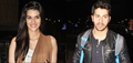Varun Dhawan, Kriti & Remo leave for Dilwale Bulgaria schedule